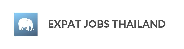 Expat Jobs Thailand logo