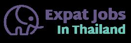 Expat Jobs Thailand