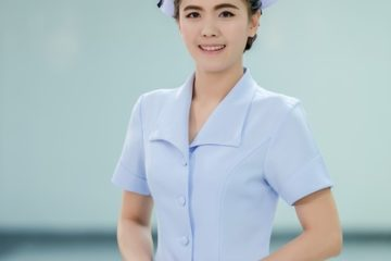 nurse thailand